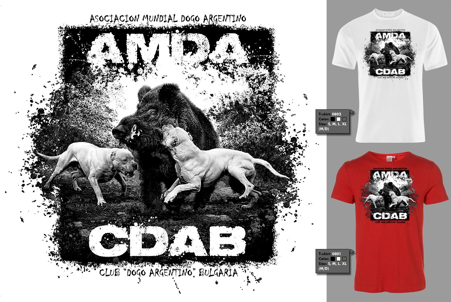 AMDA / CDAB